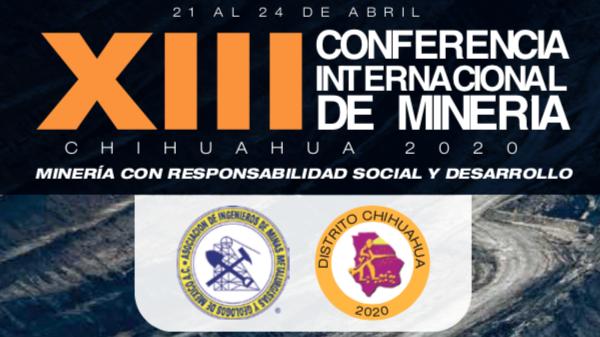 Conferencia Internacional de Mineria