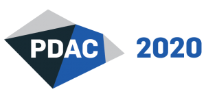 PDAC 2020 Expo Logo PNG