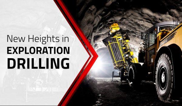 Exploration Drilling SPT