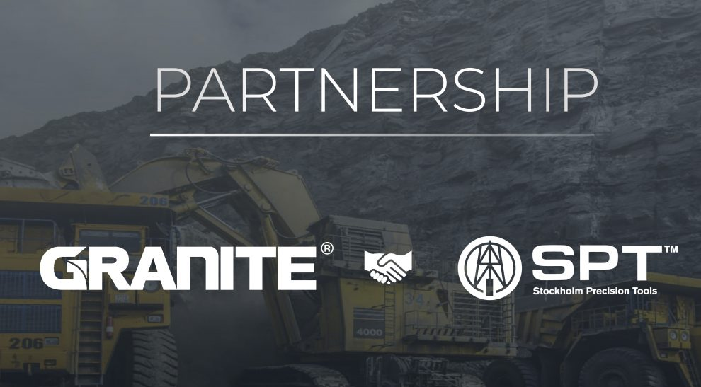 Granite Construction Partners with SPT