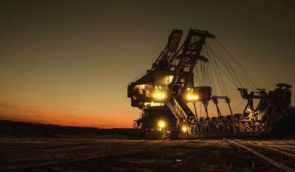 SPT-mining excavator