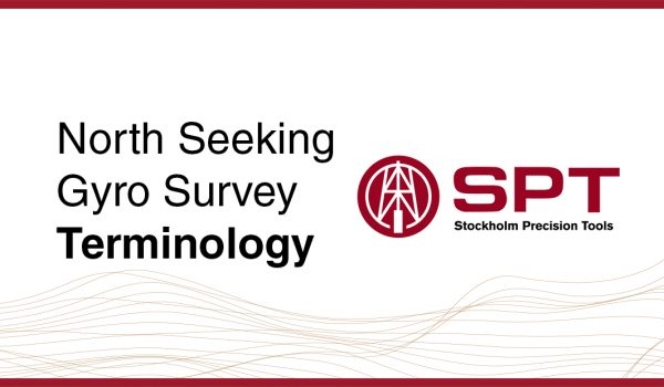 North Seeking Gyro Survey Technology