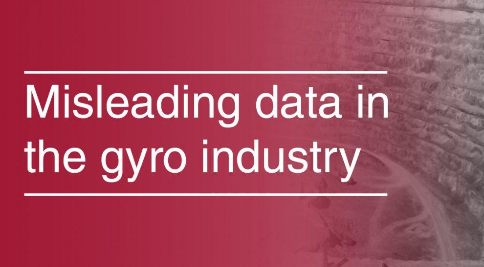 gyro survey tool accuracy